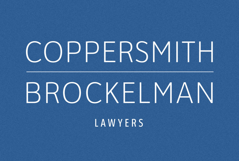 Coppersmith Brockelman Ranked Among 2016 Best Law Firms by