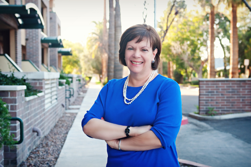 Karen Owens Reappointed to Arizona Society of Healthcare Attorneys Board of Directors
