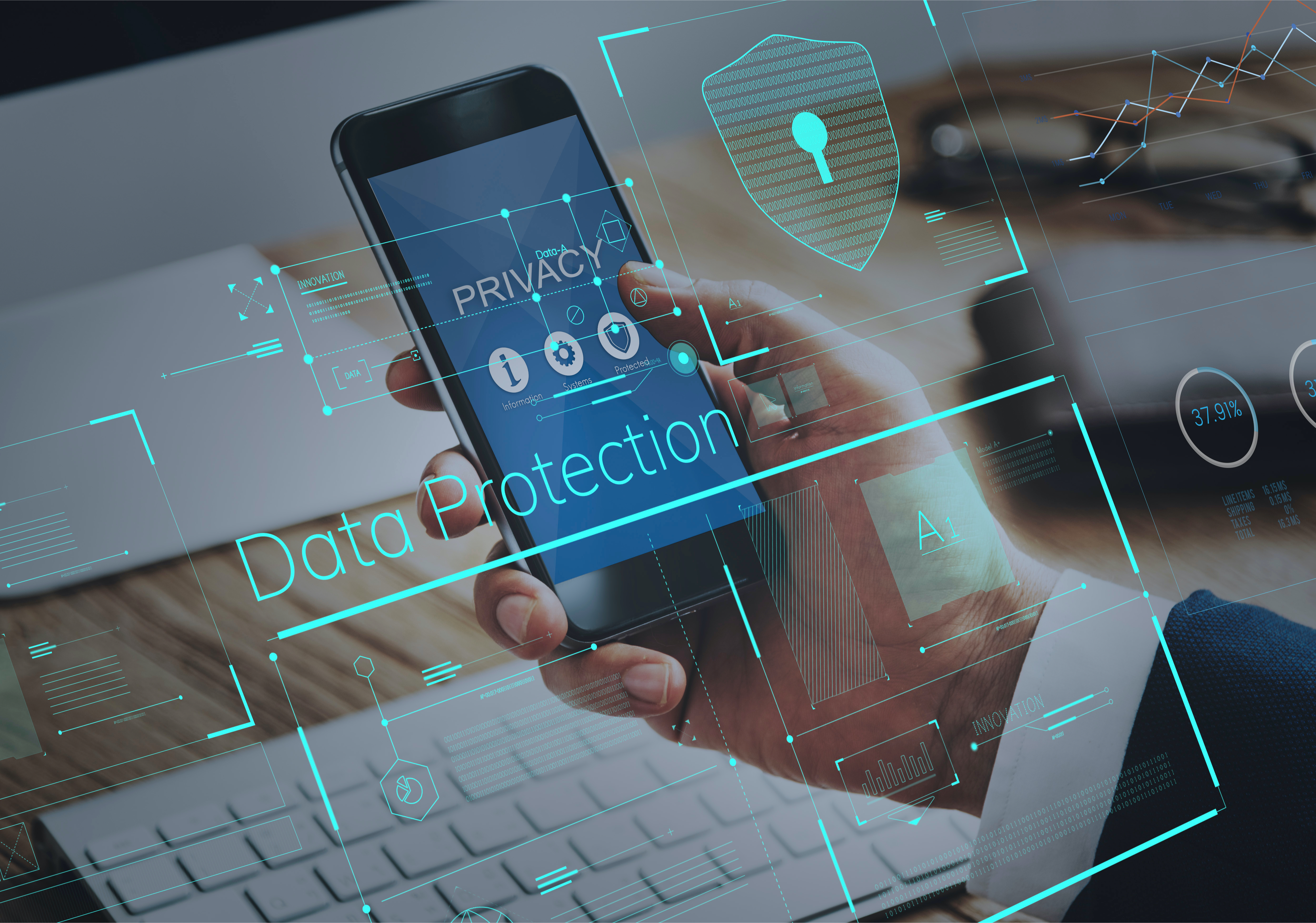 What All U.S. Businesses Need to Know About the California Consumer Privacy Act