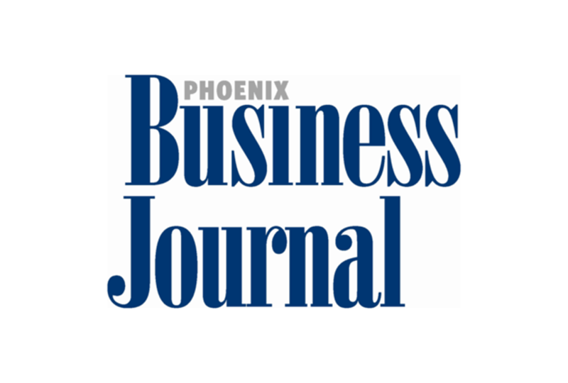 Phoenix Business Journal Recognizes Coppersmith Brockelman Among 2020 Top Law Firms