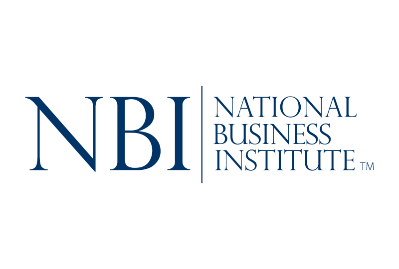 Sam Coppersmith Covers the Complexities of Private Foundations During National Business Institute Webinar