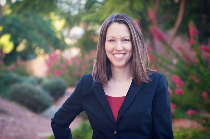Naomi Jorgensen Joins ALA Arizona Board as Director at Large and Community Connection Chair