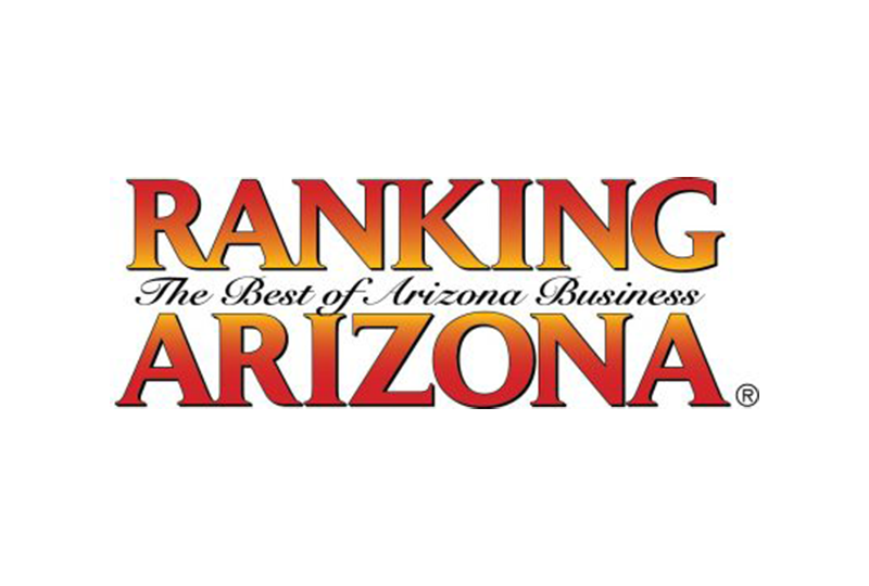 Coppersmith Brockelman Recognized in Two Categories in 2020 Ranking Arizona