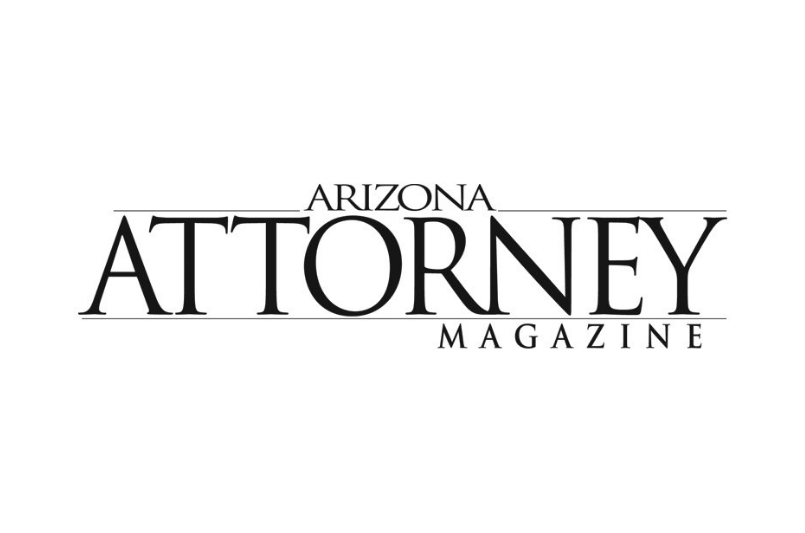Jill Chasson & Andy Gaona Help Arizona Attorney Readers Navigate Prop 207 Workplace Issues